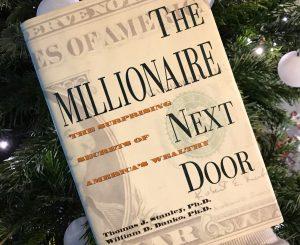 Boekreview: The Millionaire Next Door: The Surprising Secrets of America's Wealthy